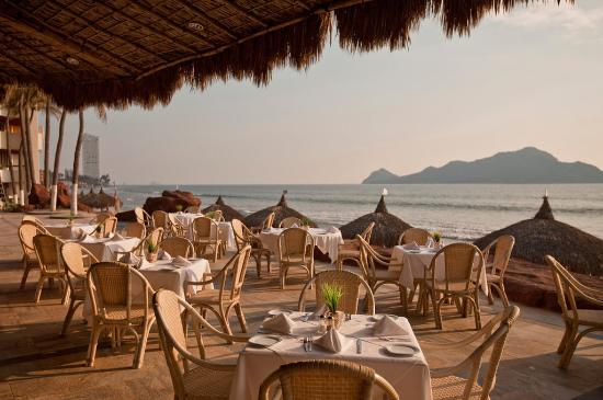 Photo of El Cid El Moro Beach Hotel Mazatlan