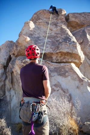 The Climbing Life Guides - Private Trips