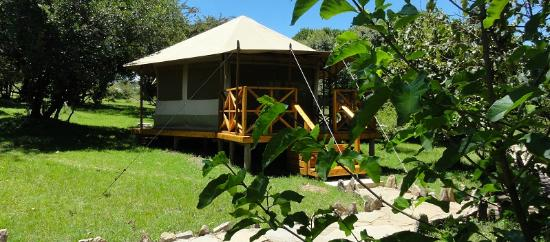 Photo of Ol-Moran Tented Camp Nairobi