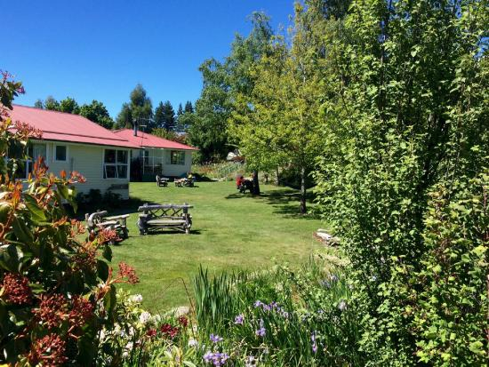 Tailor-Made-Tekapo Backpackers
