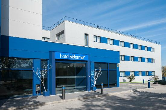 Photo of Travelodge Las Rozas