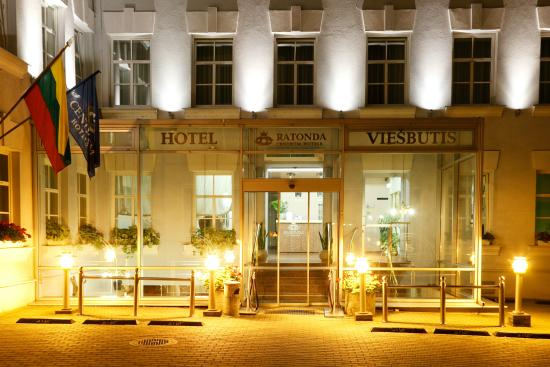 Photo of Ratonda Centrum Hotels Vilnius