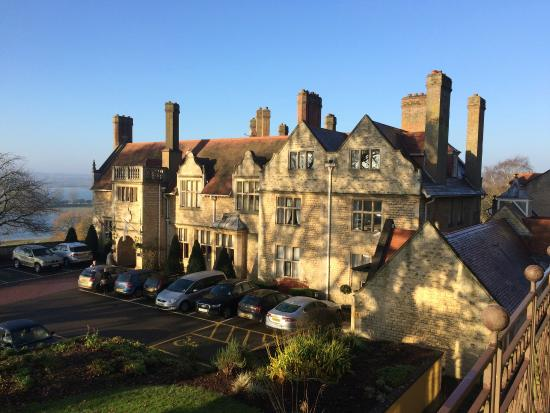 Barnsdale Hall Hotel Reviews