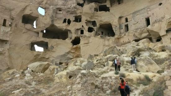 vale - Picture of Zelve Open Air Museum, Goreme - TripAdvisor