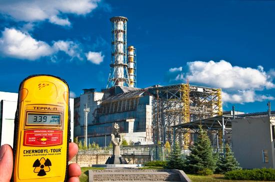 Chernobyl TOUR - Day Trip