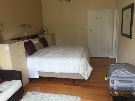 88 Lodge Luxury Bed and Breakfast: Chambre