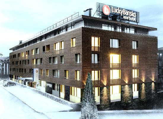 Photo of Lucky Bansko Aparthotel
