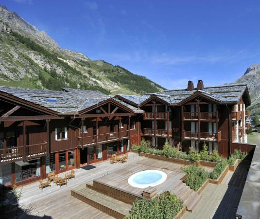 Photo of Club Med Val d'Isere Val d'Isère