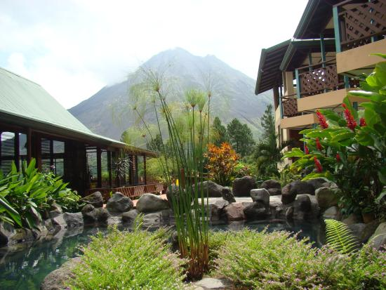 Photo of Arenal Observatory Lodge La Fortuna