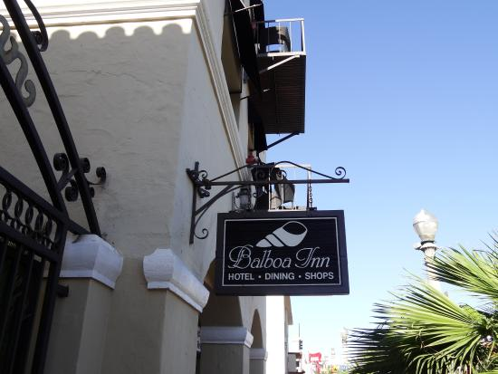 Photo of Balboa Inn Newport Beach