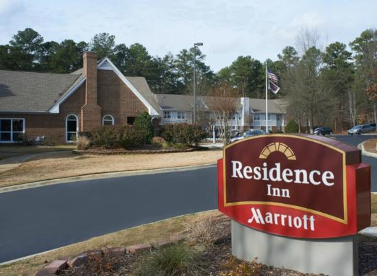 Photo of Residence Inn Pinehurst Southern Pines