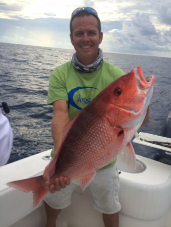 FNOff Fishing Charters Day Tours