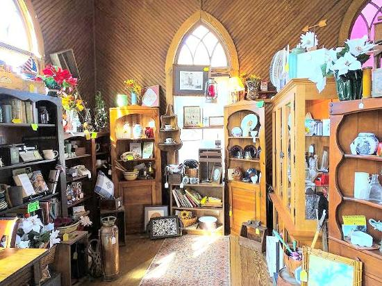 Maggys Antiques And Collectibles Wilmington Nc Address