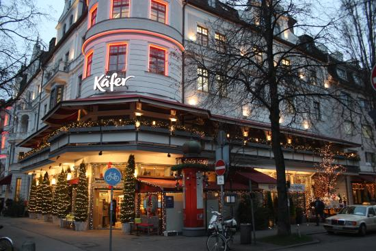 The K 228 Fer Store Do Browse It Picture Of Hotel