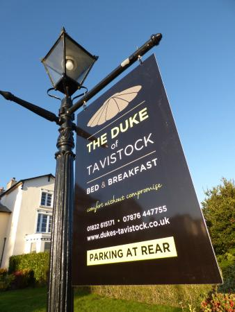 The Duke of Tavistock Bed and Breakfast