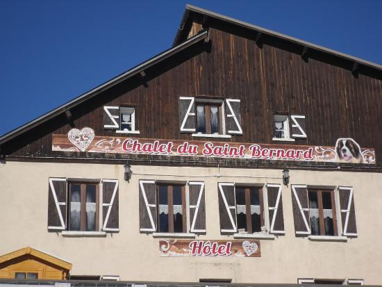 Photo of Hotel Chalet des Sports Montgenevre