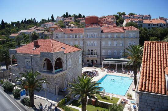 Photo of Hotel Lapad Dubrovnik