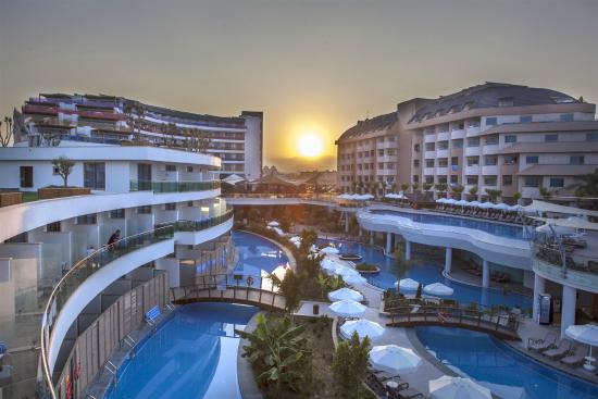 Photo of Hayat Long Beach Resort Alanya