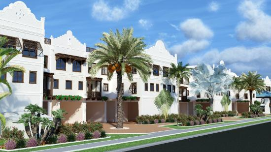 Brightwater Blue Townhomes