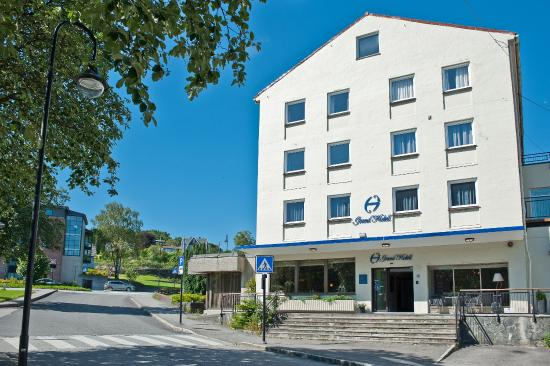 Photo of Grand Hotell Leirvik