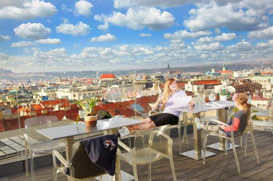 Photo of Hotel Musketyr Prague