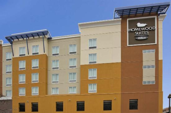 Homewood Suites by Hilton Rochester - Saint Mary's & Mayo Clinic Area