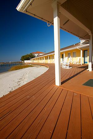 Photo of Edgewater Inn Saint Augustine