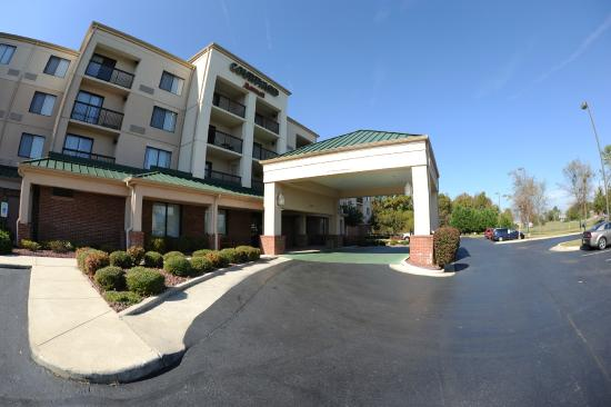 Photo of Courtyard By Marriott Decatur