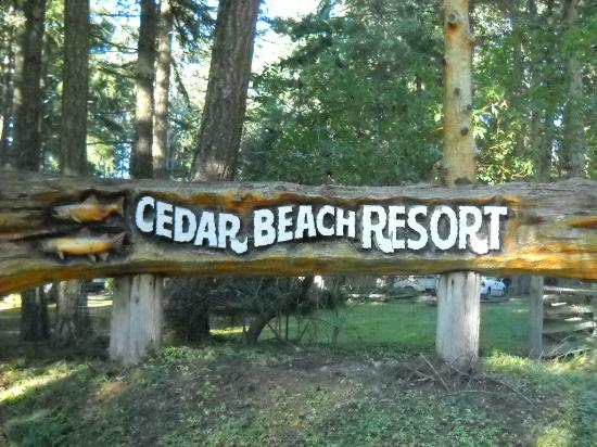 Cedar Beach Resort