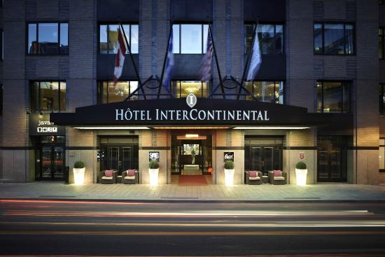 InterContinental Montreal Hotel