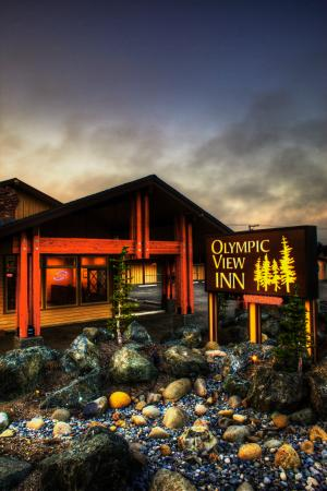 Olympic View Inn