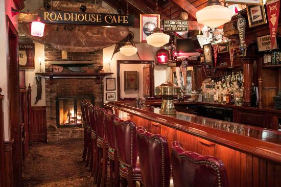 The Roadhouse Cafe