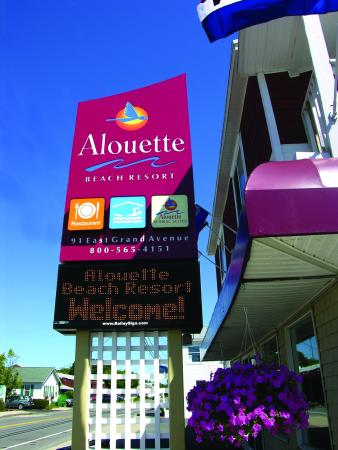 ‪Alouette Beach Resort‬