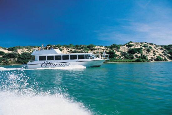 Spirit of the Coorong Cruises
