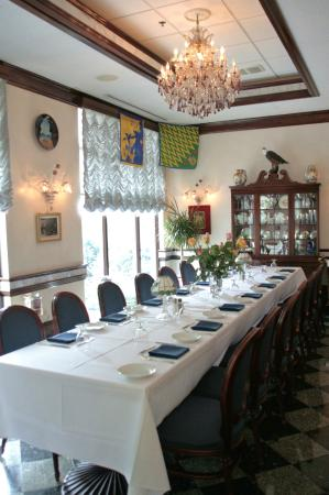 Our private dining room call for reservations picture for Best private dining rooms washington dc