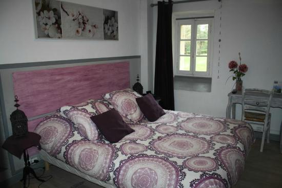 d co chambre photo de auberge provencale saint rapha l tripadvisor. Black Bedroom Furniture Sets. Home Design Ideas