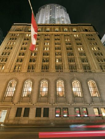 Photo of One King West Hotel & Residence Toronto