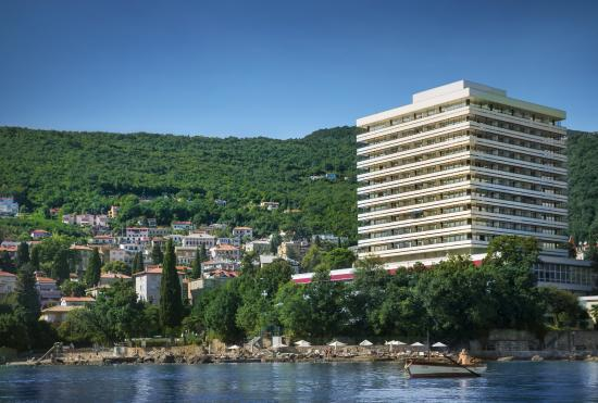 Photo of Remisens Premium Hotel Ambasador Opatija