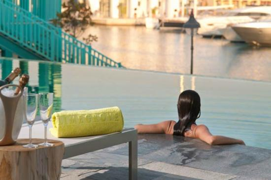 Limegrove Spa & Fitness at Limassol Marina
