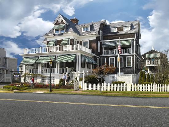 Photo of Victorian Lace Inn Cape May