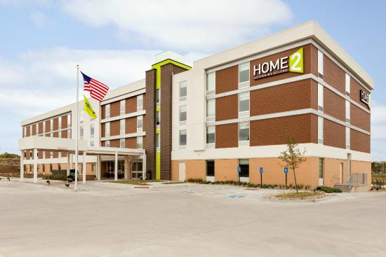‪Home2 Suites by Hilton Omaha West, NE‬