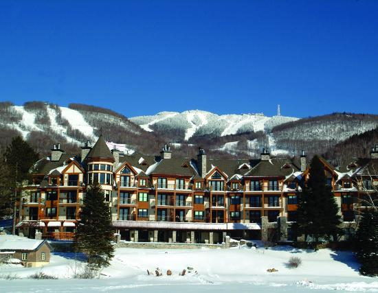 Photo of Hotel Quintessence Mont Tremblant