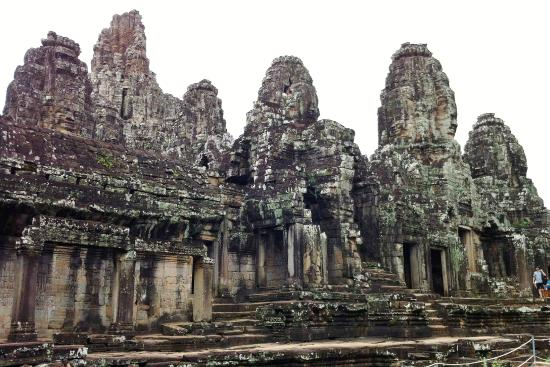 Angkor Wat - Picture of Angkor Archaeological Park, Siem ...