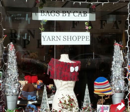 Bags by Cab Yarn Shoppe