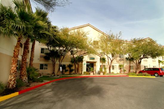 Photo of Crestwood Suites Las Vegas Flamingo