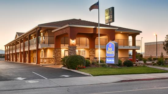 ‪BEST WESTERN Willows Inn‬