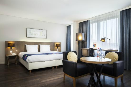 Photo of Park Inn by Radisson Antwerpen