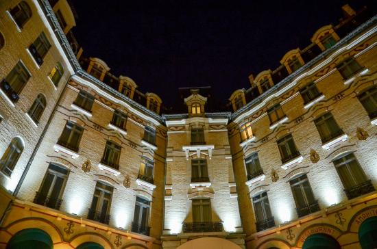 Photo of Concordia Hotel Le Mans