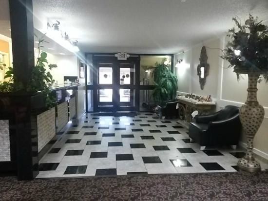 Photo of Governors Suites Hotel Oklahoma City