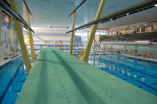 Holland Community Aquatic Center